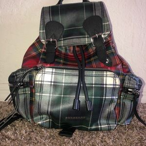 Bag pack Burberry original